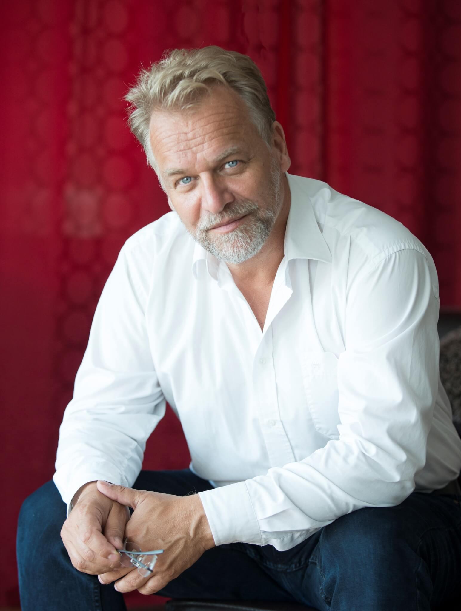 Andreas Kalcker